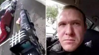 Menelusuri Motif atau Modus Brenton Tarrant Pelaku Penembakan Masjid Selandia Baru
