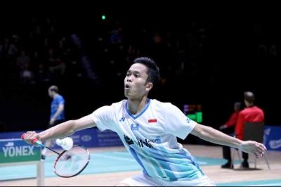 Ganda Putra Indonesia Mendominasi Babak Perempat Final Yonex Swiss Open 2019