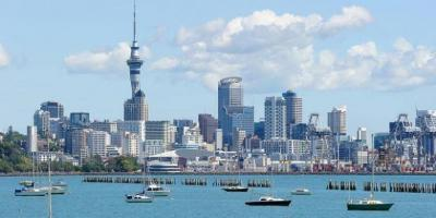 Wajah Selandia Baru Tercoreng