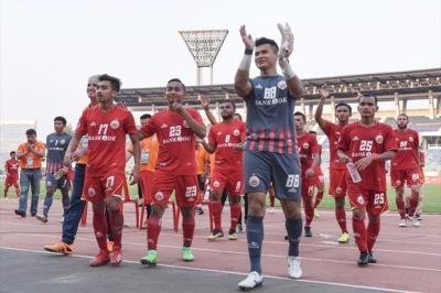 Piala Presiden, Giliran Persija dan Madura United Raih Tiket 8 Besar