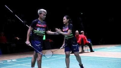 Indonesia Berpeluang Raih Tiga Gelar Juara Yonex Swiss Open 2019