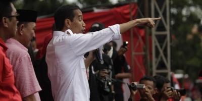 Jokowi dan Beban Pelanggaran HAM Masa Lalu
