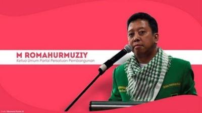 PPP Bakal Sulit Berbicara Banyak di Tahun Politik