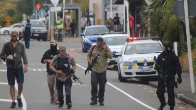 Teror dan Horor di Negeri Paling Aman di Dunia