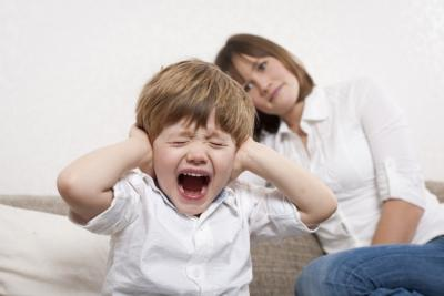 Mengatasi Ledakan Emosi pada Anak