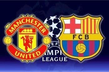 Barcelona vs Manchester United, Antara Kasihan dan Takjub