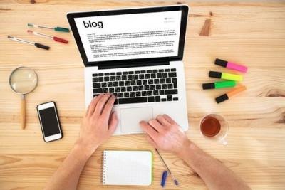 Berbagai Jenis Blog