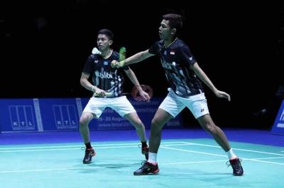 Dua Wakil Indonesia Berpeluang Raih Gelar Juara Yonex Swiss Open 2019