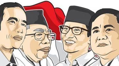 Debat Cawapres dan Elektabilitas Jokowi-Ma'ruf Amin