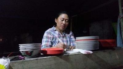 Nikmatnya Gulai dan Sate Kambing Kawasan Industri Pulogadung