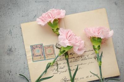 NIK | Say Love with Letter [12]