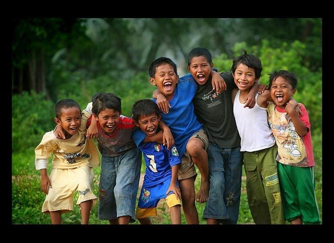 3 Kebiasaan Orang Indonesia yang Bikin Orang Mesir Tertawa