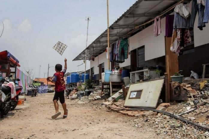 Dana Kelurahan dan Pembangunan Berbasis Kampung
