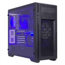 Komponen yang Diperlukan dalam Merakit PC (Personal Computer)