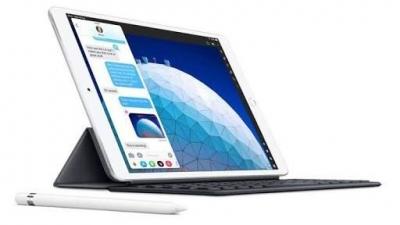 Apple Kembali Berulah, iPad Hadir dengan Teknologi Terbaru
