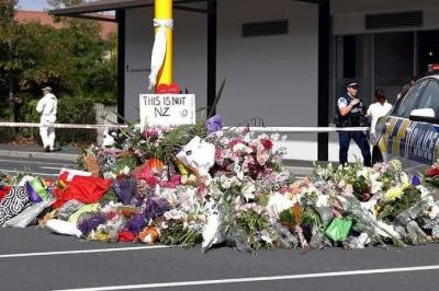 Brenton Tarrant, Supremasi Ras dan Terorisme