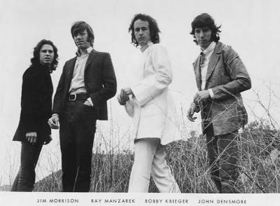 When The Music's Over - The Doors