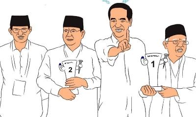 Apa yang Terjadi Setelah Pemilu 2019 Selesai?
