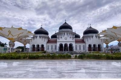 Feature of My City, Banda Aceh
