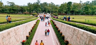 Romantic Journey di India, Catatan Perjalanan 6