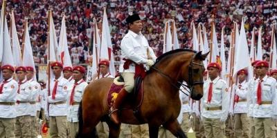 Debat Cawapres dan Dunia Kuda BPN Prabowo-Sandi