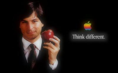 Wow Keren! Cara Berpikir Paslon 02 Ternyata seperti Apple Inc