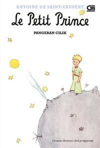 "Resensi Novel: ""Le Petit Prince"" Karya Antoine de Saint-Exupery"