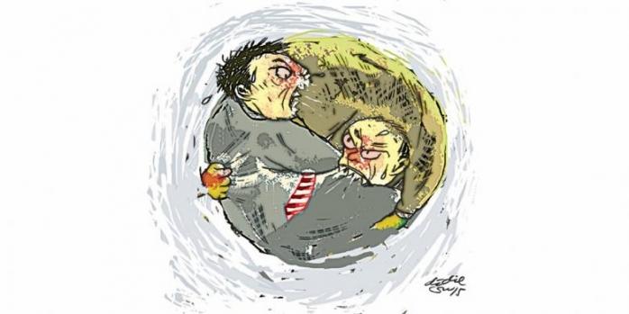 Negarawan, Politisi, dan Anomali Demokrasi
