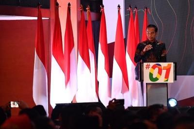 Jokowi Sok Imut, Benarkah Seperti Itu?