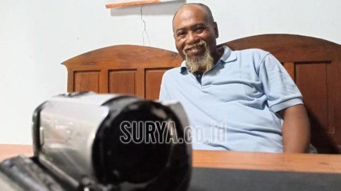 Fenomenalnya Pak Ndul, Ketika Isi Buku Melebihi Keindahan Sampulnya