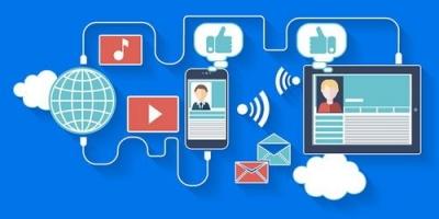 Penggunaan Alat Kuantitatif di Saluran Media Sosial