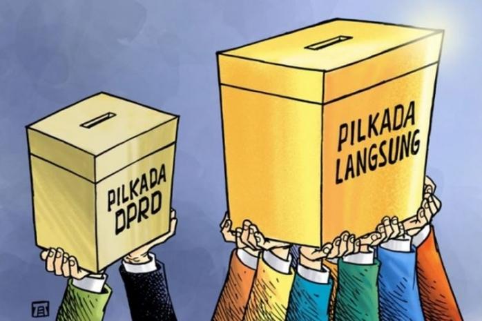 Menggugat Moralitas Kepala Daerah dalam Pemilu 2019