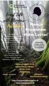 Blogger Ambil Peran dalam Kelola Hutan Lestari, Yok!