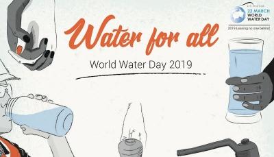 World Water Day, Peringatan Ketidakberdayaan Akan  Air