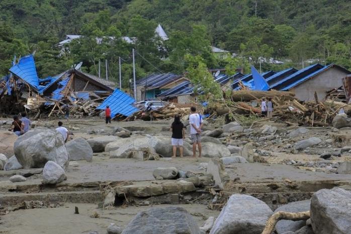 Banjir Sentani dan Tenggelamnya Kampung Halaman Saya