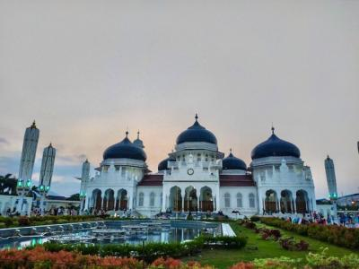 The Best Tourist Spots in Banda Aceh