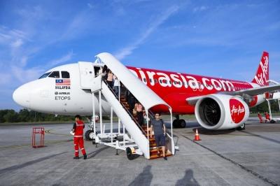 Apakah Tiket AirAsia Hilang di Semua OTA?
