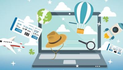 Pesan Tiket Lewat OTA vs Web Booking Maskapai