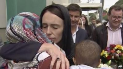 Tindakan Sederhana Sang Perdana Menteri, Mengubah Tragedi Menjadi Harmoni