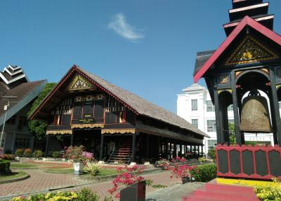 Aceh Museum, The Best Historical Place of Aceh That You Must Visit!