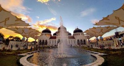 Banda Aceh City