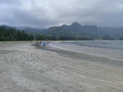 Pantai Riting, Leupung: Jejeran Pasir Indah dan Mempesona