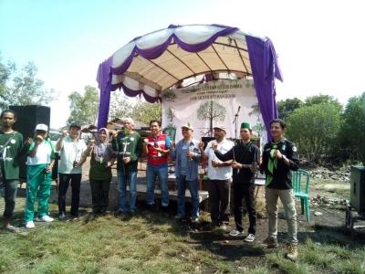 Hari Hutan Internasional, Organisasi Ini Adakan Sedekah 60 Ribu Pohon