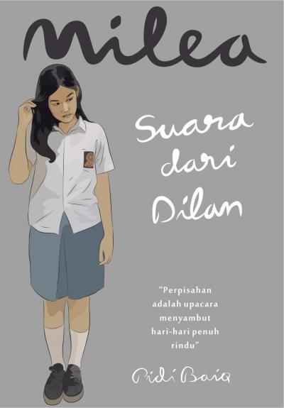 """Resensi Novel """"Milea: Suara dari Dilan"""""""