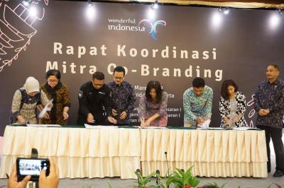 Kemenpar dan Rumah Zakat Lanjutkan Kerjasama Lewat Program Rona Nusantara