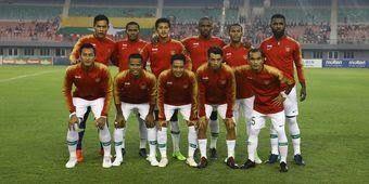 Timnas Indonesia Menang dengan Taktik Praktis ala British