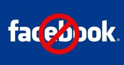 Mengapa Saya Disetrap Facebook?