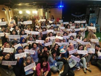 """Rayakan Anniversary Ke-7 BTOB, Melody Indonesia Gelar Gathering Bertajuk """"B7OB Wonders"""""""