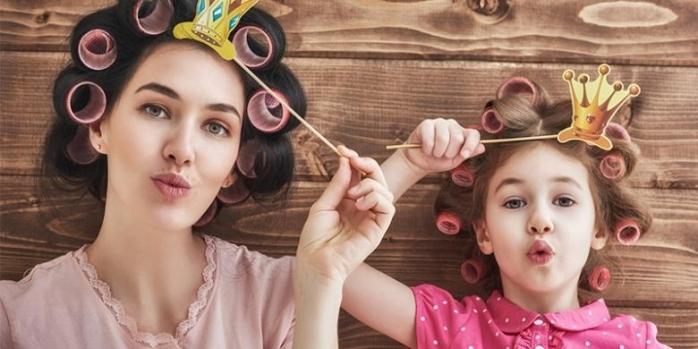 Menjadi Ibu Itu Mudah, Menjadi Sahabat Anak Baru Luar Biasa