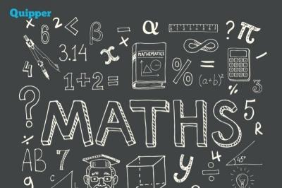 Takut Matematika Sudah Tidak Zaman